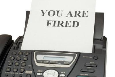 Arbeitslosigkeit kann fast jeden treffen.