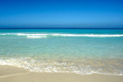 Die Karibik ist ein beliebtes Reiseziel für den Winter.