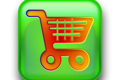 Online einkaufen ist einfach und bequem.