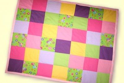 Viele Muster können Sie für Ihr Kissen verwenden.