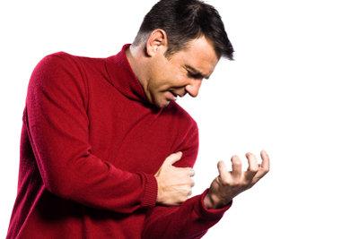 Herzinfarkt kann Erwerbsminderungsrente begründen.