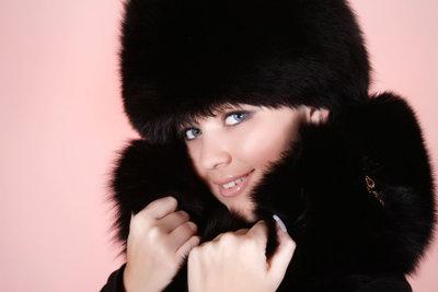 Typisch für russische Frauen ist, dass sie sehr unterschiedlich sind.