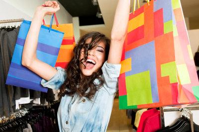 Das Reklamationsrecht auf Kleidung gilt nur bei mangelhafter Ware.