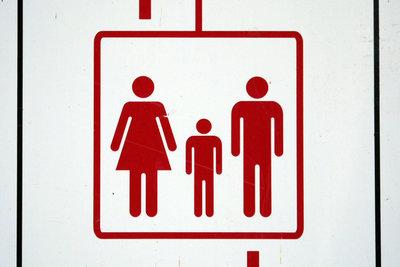 Ein Aufzug kann eine enorme Erleichterung sein.