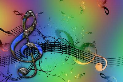 Mit Musik positive Emotionen wecken.