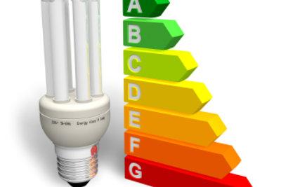 Energiesparen ist angesagt.