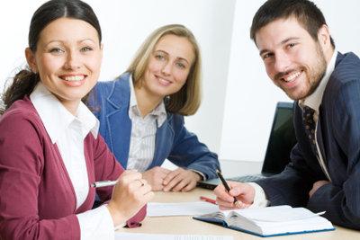 Sozialpädagogische Arbeit ist sehr qualifiziert und umfangreich.