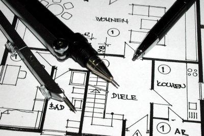 Gute Planung ist alles - ganz besonders bei der Küche.