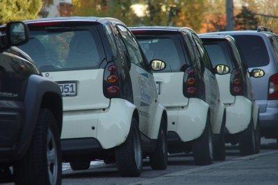 Smart Fortwo mit unterschiedlicher Motorisierung