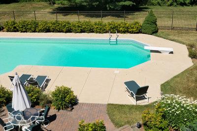 Ein eigener Pool muss kein Traum bleiben.