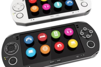 Erweitern Sie die PSP-Möglichkeiten.