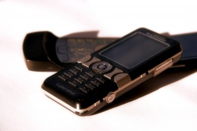 Sie können Handys nicht immer mit WLAN nachrüsten.