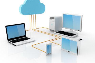 Dateien in der Cloud speichern und von überall Zugriff darauf erhalten