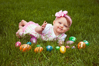 Tolle Ideen für Ostern