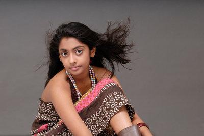 Alle Inder haben kräftiges, schönes und dichtes Haar - was machen sie anders?