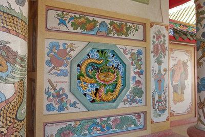 Chiang Mai ist nicht nur für Deutsche ein beliebtes Auswanderziel.