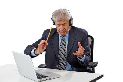 Musik am PC komponieren und bearbeiten