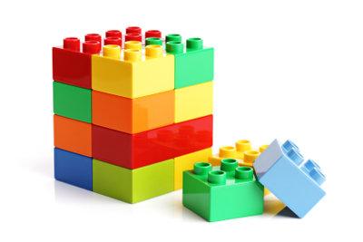 Kunststoffe spielen in vielen Anwendungsgebieten eine Rolle.