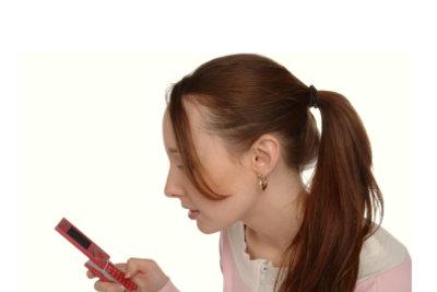 WhatsApp ist ein internetbasierter SMS-Dienst.