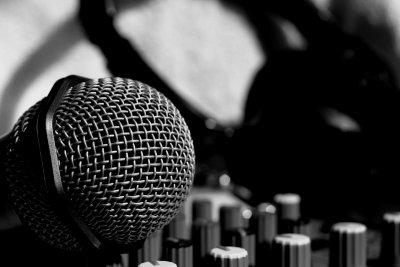 So finden Sie das richtige Mikrofon.