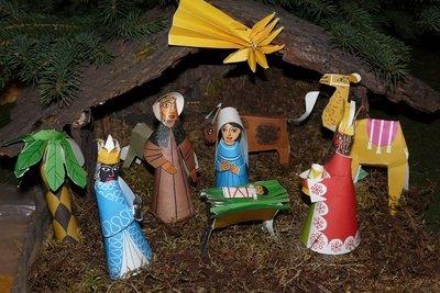 Gerade Weihnachtslieder lassen sich pädagogisch sinnvoll nutzen.