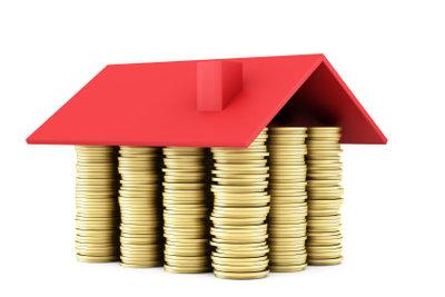 Immobilien sind Spekulationsobjekte.