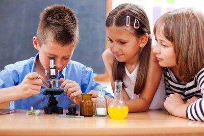 Nicht nur in den Naturwissenschaften hilft das deduktive Lernen.