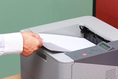 Mit dem HP Deskjet 2050 kann man scannen, kopieren und drucken.