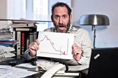 Beim Handel mit Aktienoptionen nicht in Panik geraten