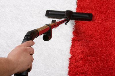 Regelmäßige und gründliche Reinigung kann helfen, Ungeziefer vorzubeugen.