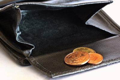 Mit der richtigen Bank kräftig sparen