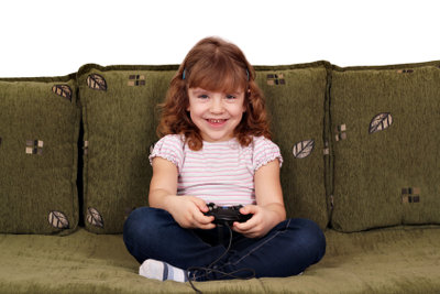 Wii-Kanäle können kinderleicht sortiert werden.