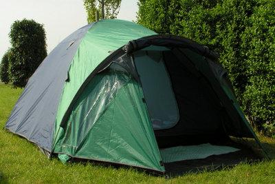 In und um Scheveningen gibt es verschiedene Campingplätze.