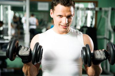 Die Fitnessstudio-Kette McFit ist in Deutschland und im europäischen Ausland vertreten.