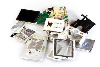 Was kann man bei einem defekten iPhone-Dispaly tun?