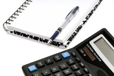 Verzugszinsen mit Taschenrechner oder online ausrechnen