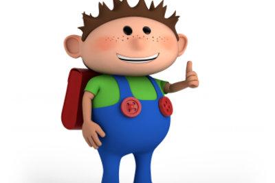 Für die Super Mario Bros brauchen Sie blaue Latzhosen.