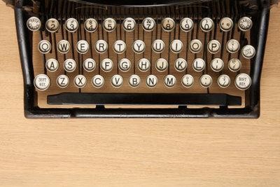 Blogs eignen sich wunderbar als Tagebuchersatz.