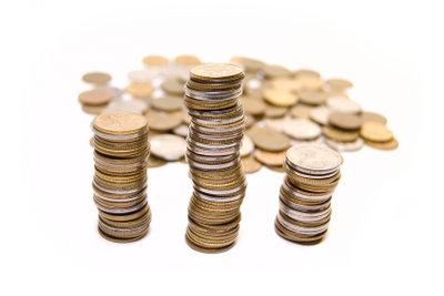 Oft reicht das Geld nicht für alle Unterhaltsansprüche.