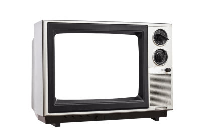 Alte Fernsehgeräte zu verkaufen, ist schwer.