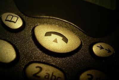 Ein gutes Telefon erfüllt seinen Zweck.