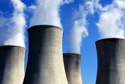 Die Kernenergie hat einige Nachteile.