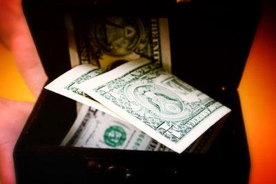 Die Freibeträge übersteigende Erbschaften sind steuerpflichtig.