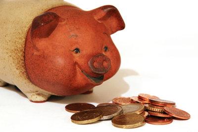 Die Zinsen ohne Steuerabzug behalten.
