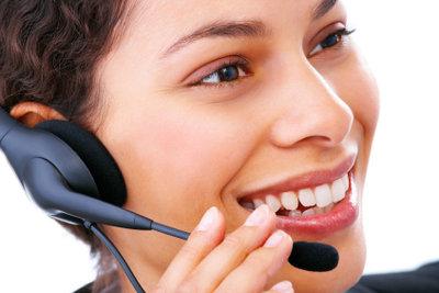 Eine Bewerbung sollte gut strukturiert sein - auch die am Telefon.