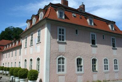 Das Viergestirn der Weimarer Klassik lebte unter anderem in Weimar.
