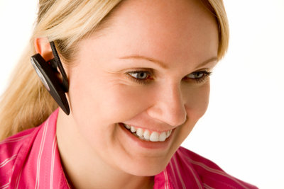 Das Headset ganz einfach per Bluetooth verbinden
