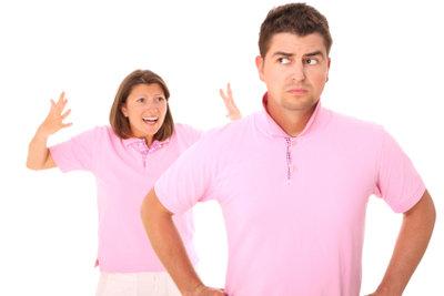Polygame Beziehungen funktionieren nur mit Vertrauen.