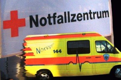 Auch Rettungsdienste beschäftigen Kaufleute im Gesundheitswesen.
