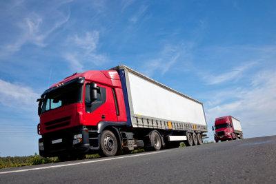 Freie Fahrt für Transport leicht verderblicher Güter